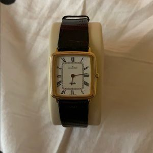 Vintage Hamilton Saville watch